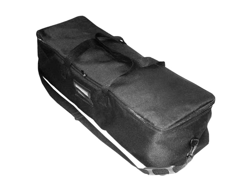 VBURST black nylon carry bag - included