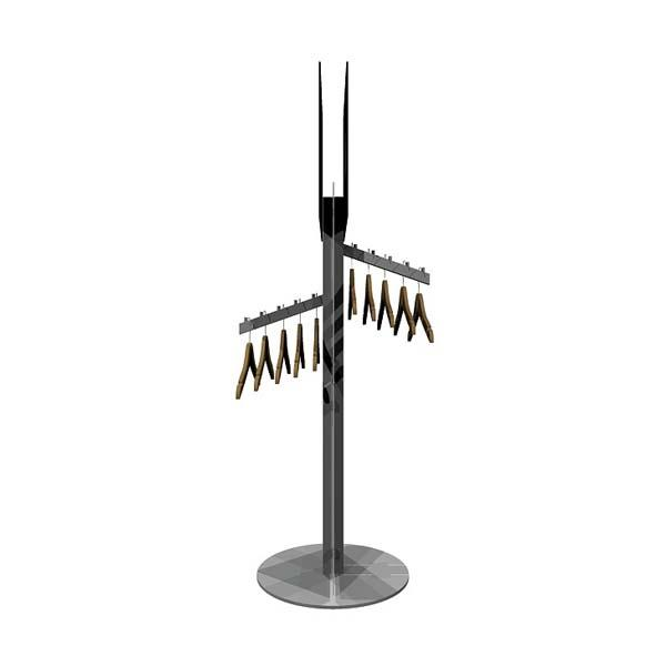 ECO-29C Sustainable Display Stand - View 3