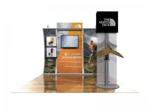 ECO-1047 Trade Show Display -- Image 1