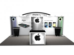 REFD-2009 / iPhone with Workstations