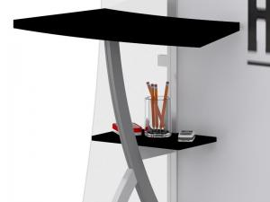 MODFD-1402 | Hostess Shelf